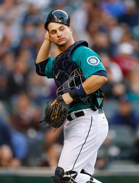 Can the Mariners Live with Mike Zunino?